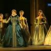 Премьера оперы «Дон Карлос» в Большом театре.
