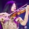 Скрипачка Ванесса Мэй приедет на Олимпиаду