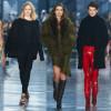 Неделя моды в Париже (25.02-05.03.2014)