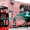 Неделя моды в Лондоне (сезон весна-лето 2015)