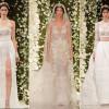 Неделя свадебной моды в Нью-Йорке (сезон осень 2015)