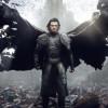 Фильм «Дракула» в прокате с 9 октября