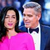 Представитель Джорджа Клуни опроверг слухи о беременности Амаль Аламуддин