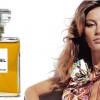 Жизель Бюндхен в рекламе Chanel №5 (фото, видео)