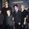 Анджелина Джоли пропустила премьеру фильма «Несломленный» из-за болезни