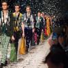 Мода 2015:  мужская коллекция Burberry Prorsum сезон осень-зима 2015 Лондон