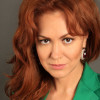 Алиса Яровская -ведущая телеканала РБК, фотографии