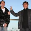 Сын актера Джеки Чана вышел из тюрьмы