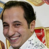 Ашот Кещян — актер, участник КВН, ведущий