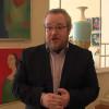 Артем Варгафтик — теле- и радиоведущий, музыковед, преподаватель