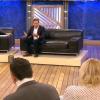Александр Белов и Анна Каллучи — «Пусть говорят» видео от 28.04.2015