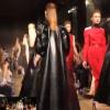 Модный показ Игоря Чапурина сезон осень-зима 2015/2016, видео