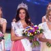 «Мисс-Россия 2015″ — София Никитчук стала победительницей