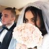 Виктория Дайнеко вышла замуж за музыканта группы Drum Cast Дмитрия Клеймана (видео)