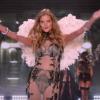 Российская модель Екатерина Григорьева стала новым «ангелом» Victoria's Secret, видео