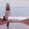 Показ круизной коллекции Диор 2016 в Каннах, видео