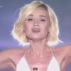 Полина Гагарина прошла в финал конкурса «Евровидение 2015″. Видео