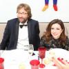 Дочь Геннадия Хазанова Алиса вышла замуж за Дмитрия Шохина