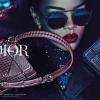 Рианна стала лицом рекламной компании Dior