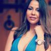 Елена Беркова собирается вести  тренинги для женщин