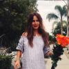 Саша Зверева родила третьего ребёнка