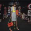 Неделя моды в Милане весна-лето 2016: видео модного показа Moschino