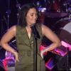 Деми Ловато и Ник Джонас: совместный концерт в Нью-Йорке, видео