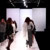 Мода для полных 2016: показ коллекции размера плюс La Redoute, Неделя моды в Москве