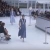 Неделя моды в Париже весна-лето 2016: видео модного показа Chanel