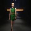 Неделя моды в Париже весна-лето 2016: видео модного показа Lanvin