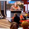 «Прямой эфир» видео с Аленой Шишковой, Валерией Лукьяновой от 29.10.2015 «Уроки красоты»