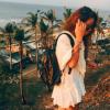 Айза Долматова (Анохина) рассказала о жизни на острове Бали, фото