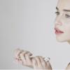 Эмилия Кларк: фото для рекламы ювелирной коллекции Диор