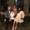 Оксана Самойлова жена Джигана рассказала о своём «кризисе соцсетей»