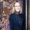 Ксения Собчак приглашает на распродажу винтажных вещей