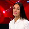 «Прямой эфир» с Евгенией Шамаевой, женой Степана Меньщикова, видео
