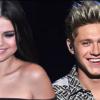Селена Гомес и Найл Хоран из группы One Direction встречаются? Видео