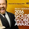 Премия «Золотой глобус — 2016», победители