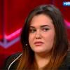 Даная Пригожина в передаче «Прямой эфир» от 10.02.2016, видео