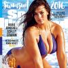 Полная модель Эшли Грэм на обложке Sports Illustrated 2016