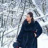 Полная модель Диляра Ларина о красоте и  здоровой полноте, фото, видео