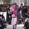 Неделя моды в Париже: видео показов Шанель, Валентино, Ив Сен-Лоран, осень-зима 2016/2017