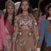 Показ мод в Париже осень-зима 2016/2017: Эли Сааб, H&M, VIVETTA, видео