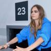 Кара Делевинь отрицает информацию об аресте в Париже
