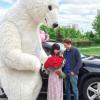 Нелли Ермолаева получила шикарный подарок на день рождения