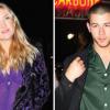 Кейт Хадсон и Ник Джонас: новое свидание? Видео