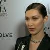 Белла Хадид стала лицом Dior