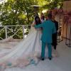 Свадьба Нелли Ермолаевой и Кирилла Андреева, фото, видео