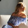 Ксения Собчак комментирует заметки в прессе на тему своей беременности