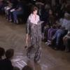 Коллекция Ульяны Сергиенко на Парижской неделе высокой моды в июле 2016, видео
